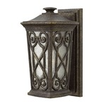 Enzo LED Outdoor Wall Sconce