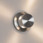 Architectura Round Wall Sconce