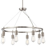 Chandeliers & Pendant Lighting by Minka Lavery