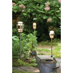 Saturn Outdoor Path Light by Hinkley Lighting