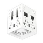 Modul-Aim Modular Housing - Matte White