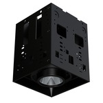 Modul-Aim Color Tuning Modular Housing - Matte Black