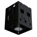 Modul-Aim Warm Dim Modular Housing - Matte Black