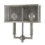 Carson 2 Light Wall Sconce