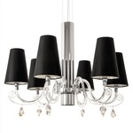 Chandeliers & Pendant Lighting by Ilfari