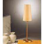 Illuminator 6263 Table Lamp - Antique Brass / Kupfer