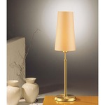 Illuminator 6263 Table Lamp - Brushed Brass / Kupfer