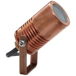 Euro Spot Halogen Light - Copper  /
