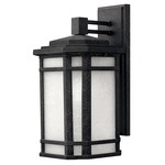 Cherry Creek Exterior Wall Sconce