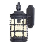 Mallorca Outdoor Wall Sconce