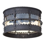 Mallorca Outdoor Ceiling Flush Mount
