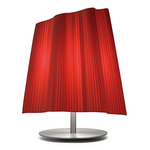 Formosa T01 Table Lamp - Red