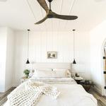 Maverick Indoor / Outdoor Ceiling Fan -