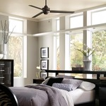 Studio Ceiling Fan by Monte Carlo