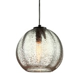 Chandeliers & Pendant Lighting by Viz Glass