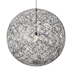 Random Light LED Pendant -  / Black