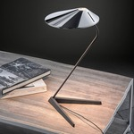 Table & Floor Lamps by Bover