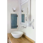 Bolla Vanity Wall by Hinkley