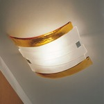 Riflessi Ceiling Flush Mount