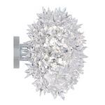 Bloom Wall Light - Crystal