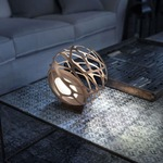 Table & Floor Lamps by Studio Italia Design