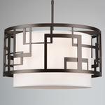 Ceiling Lighting by Hammerton Studio