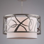 Ceiling Lighting by Hammerton Studio