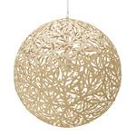 Sola Pendant - Bamboo / Natural / Natural