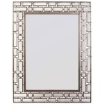 Harlowe Mirror - New Bronze