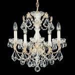 Century Chandelier - Aurelia / Heritage Crystal