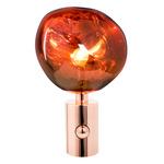 Melt Table Lamp - Copper