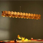 Abacus Linear Suspension