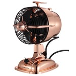Urban Jet Table Fan - Rose Gold /