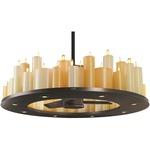 Candelier Ceiling Fan