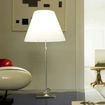 Costanza Adjustable Table Lamp