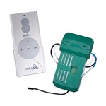 RCS223 Hand Held 3 Speed Fan Remote Control
