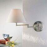 8164 Swing Arm Wall Sconce