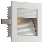 Step Light LED Wall Mount W / Lens