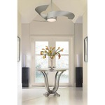 Torto Ceiling Fan by Fanimation