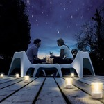 IMAGEO Table LED TeaLights by Philips Consumer Lighting