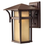 Harbor Exterior Wall Sconce