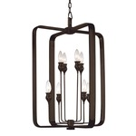 Rumsford Pendant - Old Bronze /