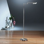 Bernie Swing Arm Floor Lamp