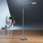 Bernie Swing Arm Floor Lamp