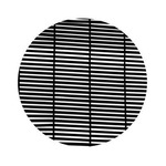 MR11 Micro Louver Accessory -  / Black