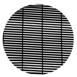 MR16 Micro Louver Accessory -  / Black