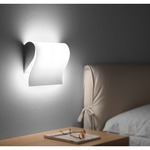 Claire Wall Sconce by Leucos