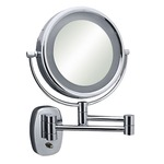 Bathroom Wall & Mirror Lights by Remcraft Lighting