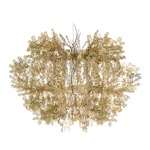Fiorella Suspension -  / Gold