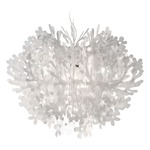 Fiorella Suspension -  / White